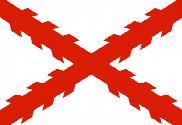 Bandera de Departamento de Chuquisaca