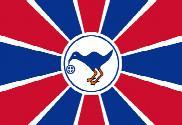 Bandeira do Melekeok