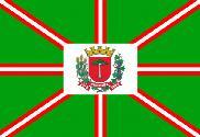 Bandera de Curitiba