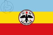 Bandera de Departamento de Cundinamarca