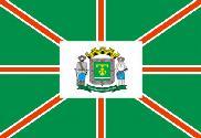 Flag of Goiânia