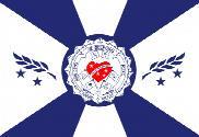 Bandera de Belford Roxo