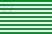 Bandera de Departamento de Meta