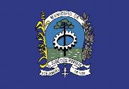 Bandeira do San José dos Pinhais