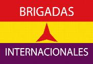 Flag of Brigadas Internacionales 2