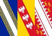 Bandera de Gran Este