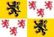 Bandera de Hauts-de-France