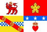 Bandera de Angus