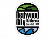 Bandiera di Redwood City