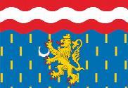 Bandera de Alto Saona