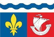 Bandera de Altos del Sena