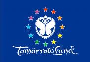 Bandera de TomorrowLand Europe Gay