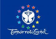 Bandeira do TomorrowLand Europe Gay
