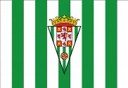 Flag of Córdoba CF