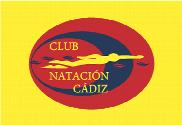 Bandera de Club Natación Cádiz