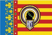 Bandera de Comunidad Valenciana Hércules