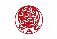 Bandeira do Wydad AC Casablanca