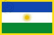 Flag of Mocoa