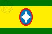 Bandeira do Bucaramanga
