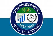 Flag of Club Polideportivo Mijas