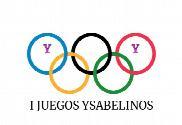 Flag of I juegos Ysabelinos