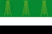 Bandera de Yondó