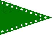 Bandera de El Retiro