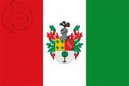 Bandera de Ciudad Bolívar