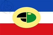 Bandera de Carepa