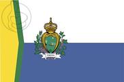 Bandera de Ponedera