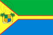 Bandera de Morales