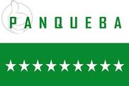 Bandera de Panqueba