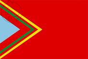 Bandera de Boyacá