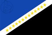 Bandera de Boavita