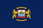 Bandiera di Arica