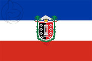 Bandera de La Araucania