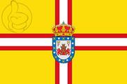 Bandera de Fiñana