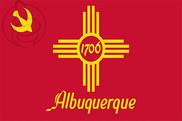 Bandera de Albuquerque