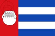 Bandeira do Cacín