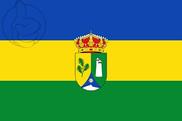 Bandera de Capileira