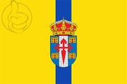 Bandera de Casas de Don Antonio