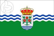 Bandera de Rosalejo