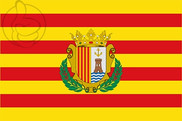 Flag of Santa Pola