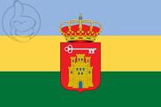 Bandiera di Villacarrillo