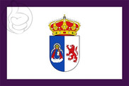 Flag of Villanueva del Arzobispo