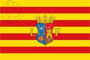 Bandera de Jijona