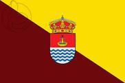 Bandera de Bargas