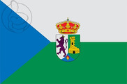 Flag of Torrejoncillo