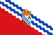 Flag of Aldehuela del Jerte