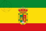 Bandera de Almoharín